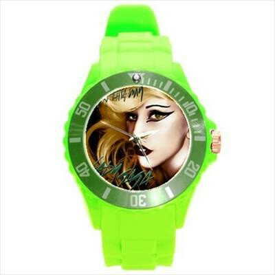 Часы Lady Gaga