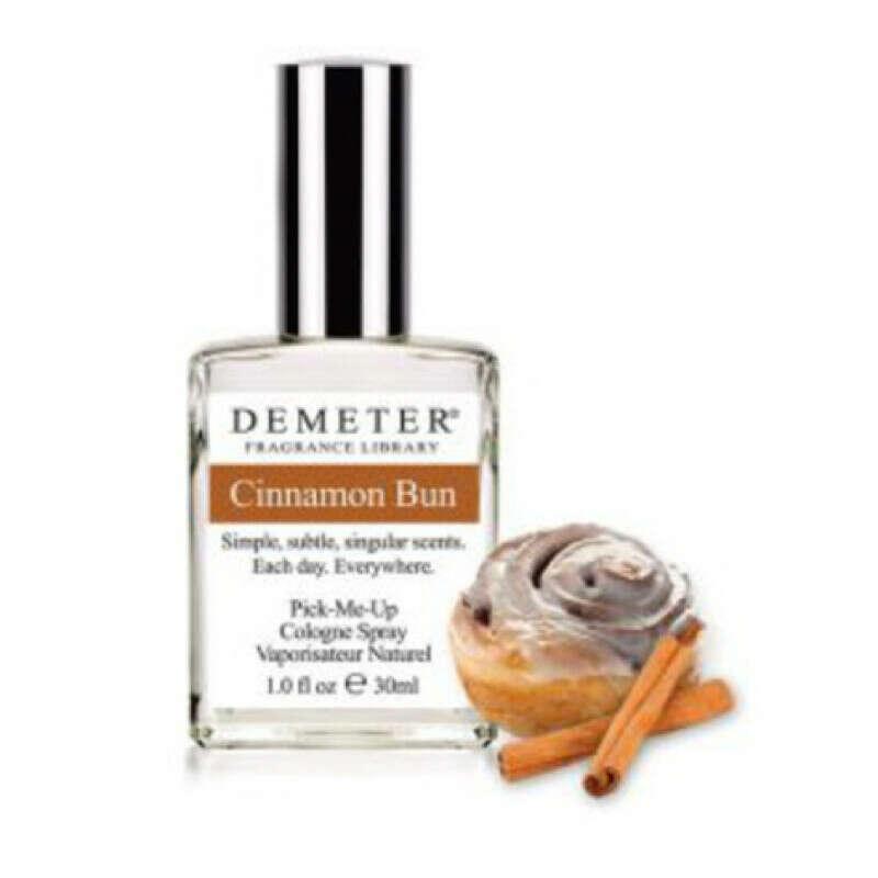 Demeter Fragrance Булочка с корицей