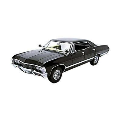 "Модель ""1967 Chevrolet Impala. 1:18"""
