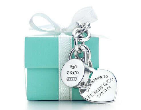 Украшение от Tiffany & Co