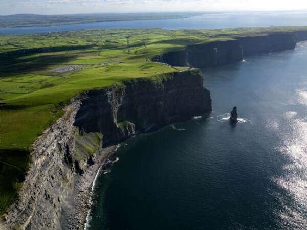 Путишествие по Ирландии