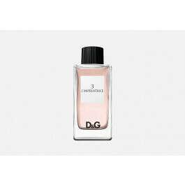 Туалетная вода Dolce & Gabbana 3 L'IMPERATRICE по скидке!
