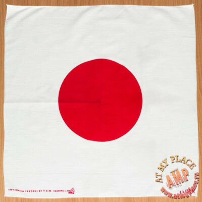 "Бандана ""Флаг Японии"""