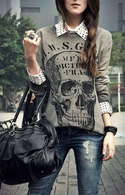 Rock forever!