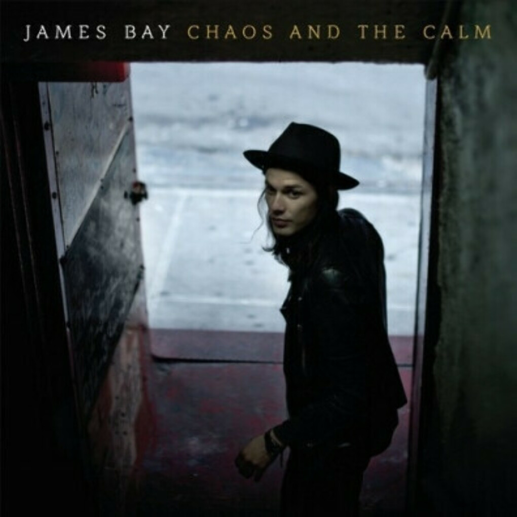 винил James Bay / Chaos And The Calm