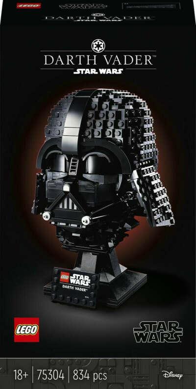 LEGO Star Wars TM 75304 tbd-IP-LSW10-2021 Конструктор