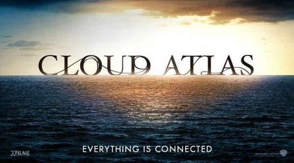 Книга Облачный атлас