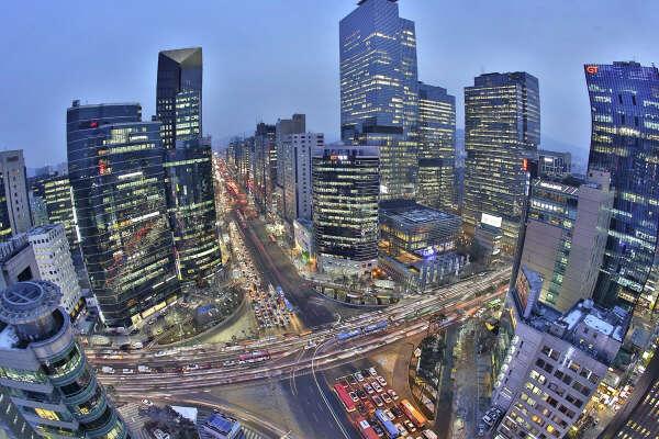 Корея Южная
