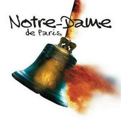 сходить на мюзикл Notre dame de Paris