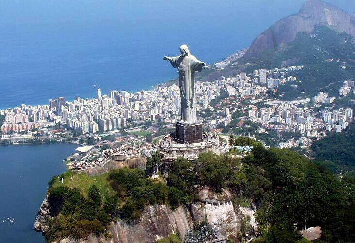 Хочу в Рио