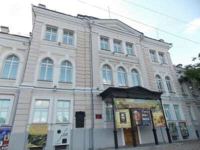 Художественный музей Витебск