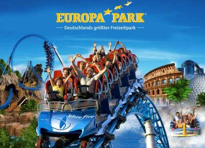 Go to Europa Park