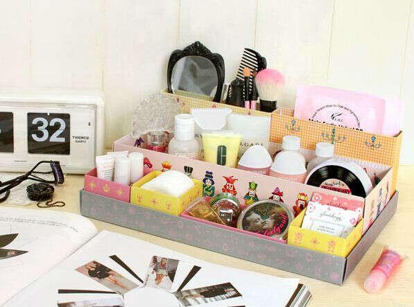 Органайзер на стол «box in Box – Little Castle»