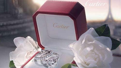 Я хочу кольцо от Cartier