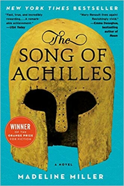 Miller M. The Song of Achilles