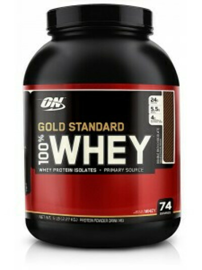 Protein Whey On