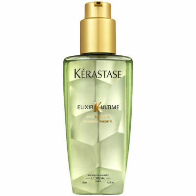 KERASTASE ELIXIR ULTIME FOR DAMAGED HAIR (125ML)