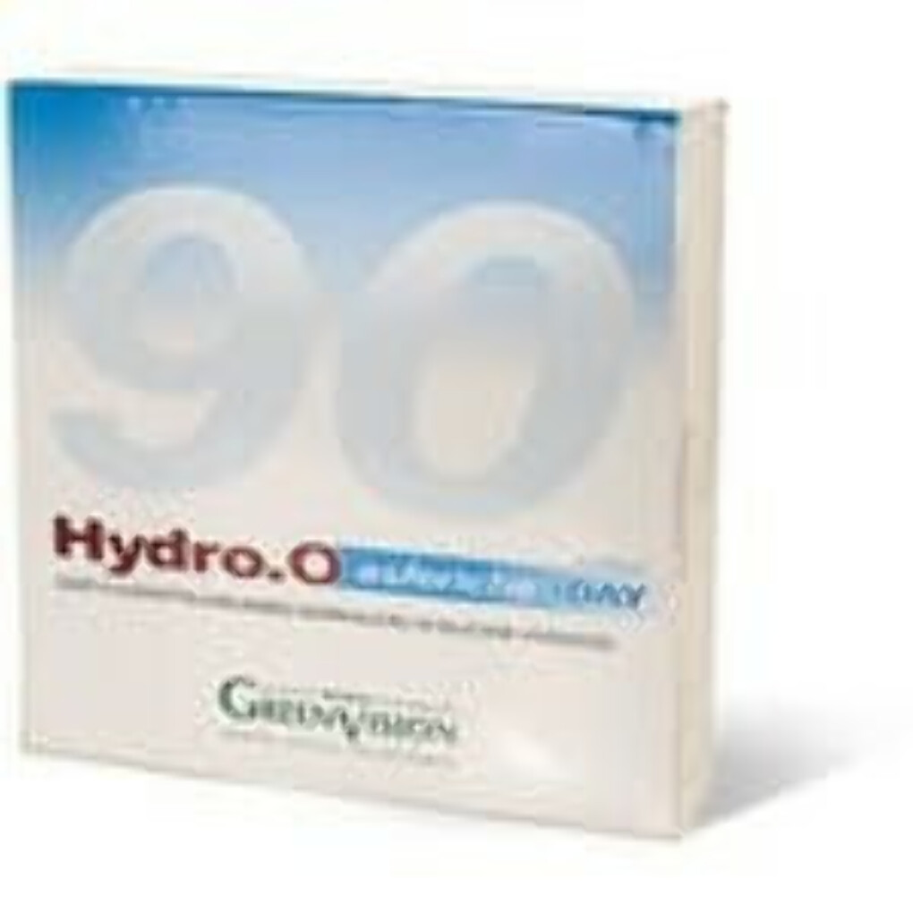 Hydro.O aspherical 1Day