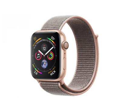 Apple Watch Series 4,