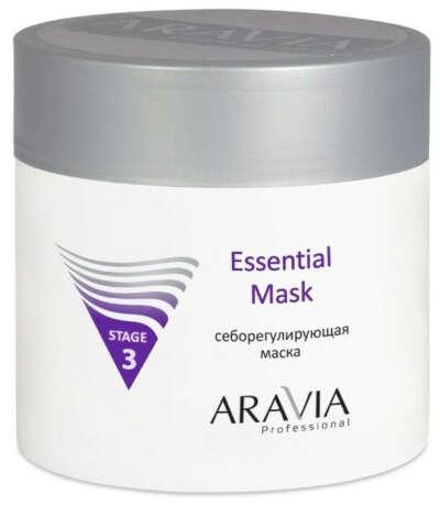 Aravia Essential Mask Себорегулирующая маска 300 мл