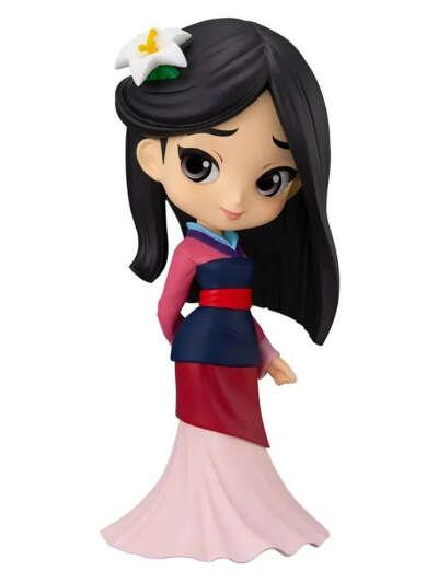Фигурка Q Posket Disney Characters: Mulan