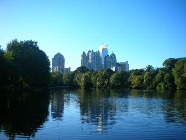 Атланта