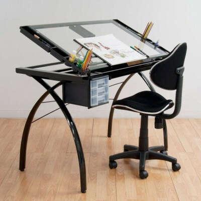 Стол для акварелиста studio designs futura craft station