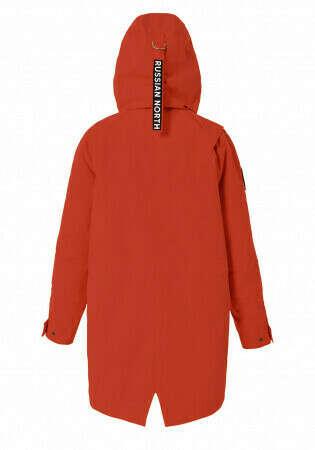 Женская куртка ORA, защита от ветра и дождя