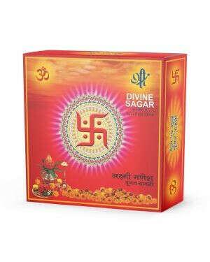 Ganpati Pujan Box