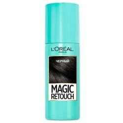 Л'Этуаль | L`OREAL PARIS | L`OREAL Тонирующий спрей для волос Magic Retouch