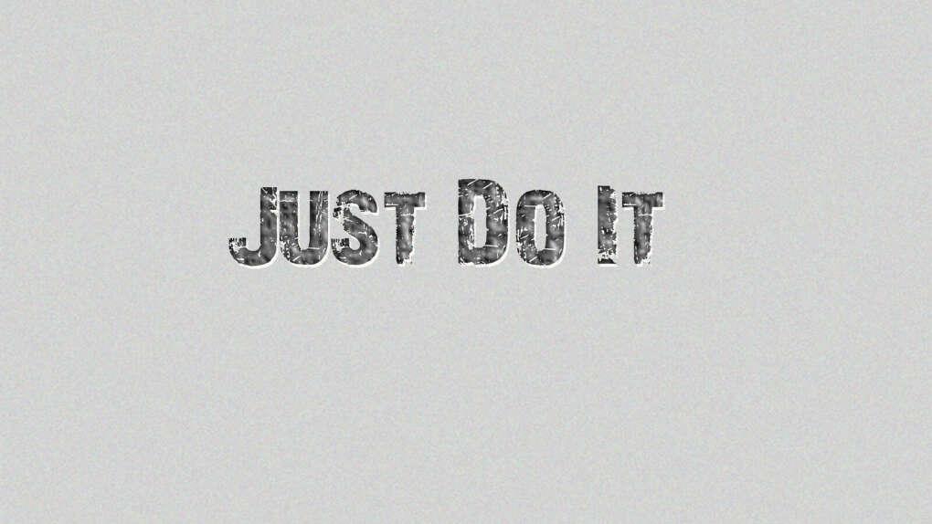 Сделать шаг вперед.