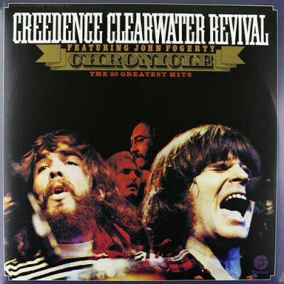 Виниловая пластинка Creedence Clearwater Revival - Chronicle. 2 LP