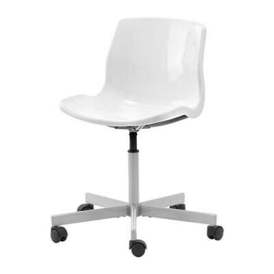СНИЛЛЕРабочий стул, белый