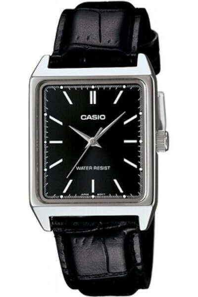 Часы Casio MTP-V007L-1E купить. Официальная гарантия. Отзывы покупателей.