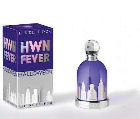 духи Jesus Del Pozo Halloween Fever
