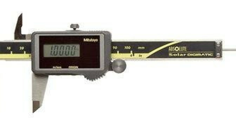 Mitutoyo 500 Series ABSOLUTE Solar Caliper
