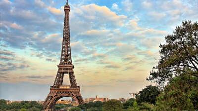 Жить во Франции