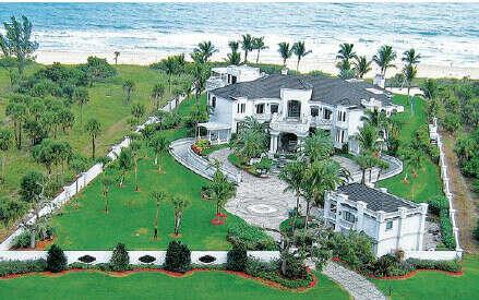 свой отель на берегу моря