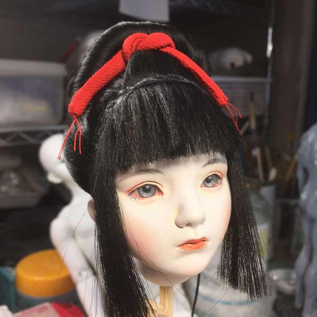 Hio Doll