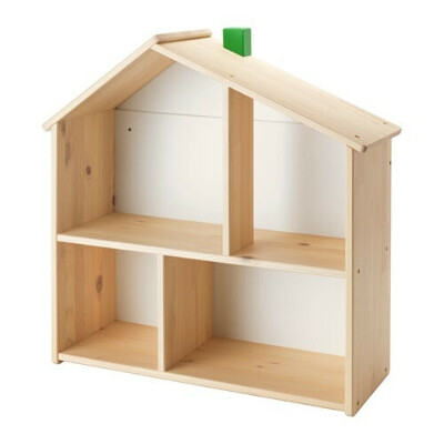 ФЛИСАТ Кукольный домик/полка навесная   - IKEA
