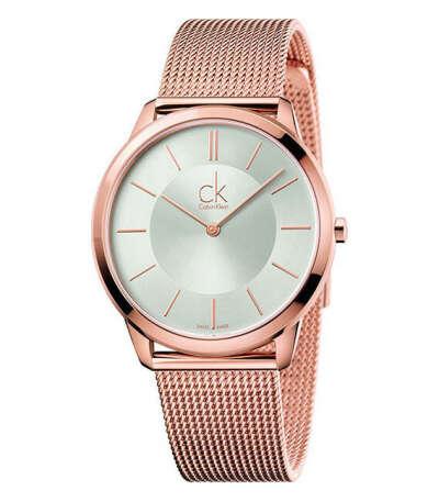 Швейцарские наручные часы Calvin Klein K3M22626