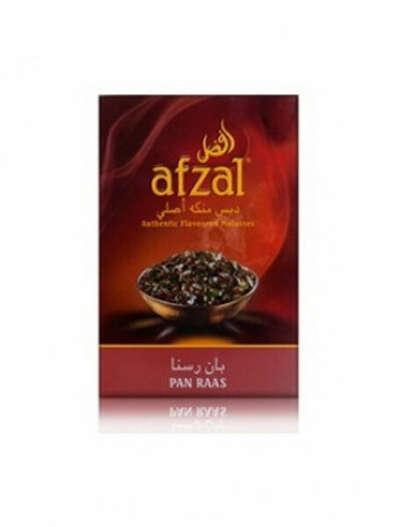 Afzal - Pan Raas