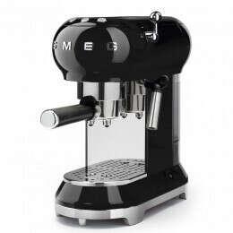 Кофеварка эспрессо SMEG ECF01BLEU