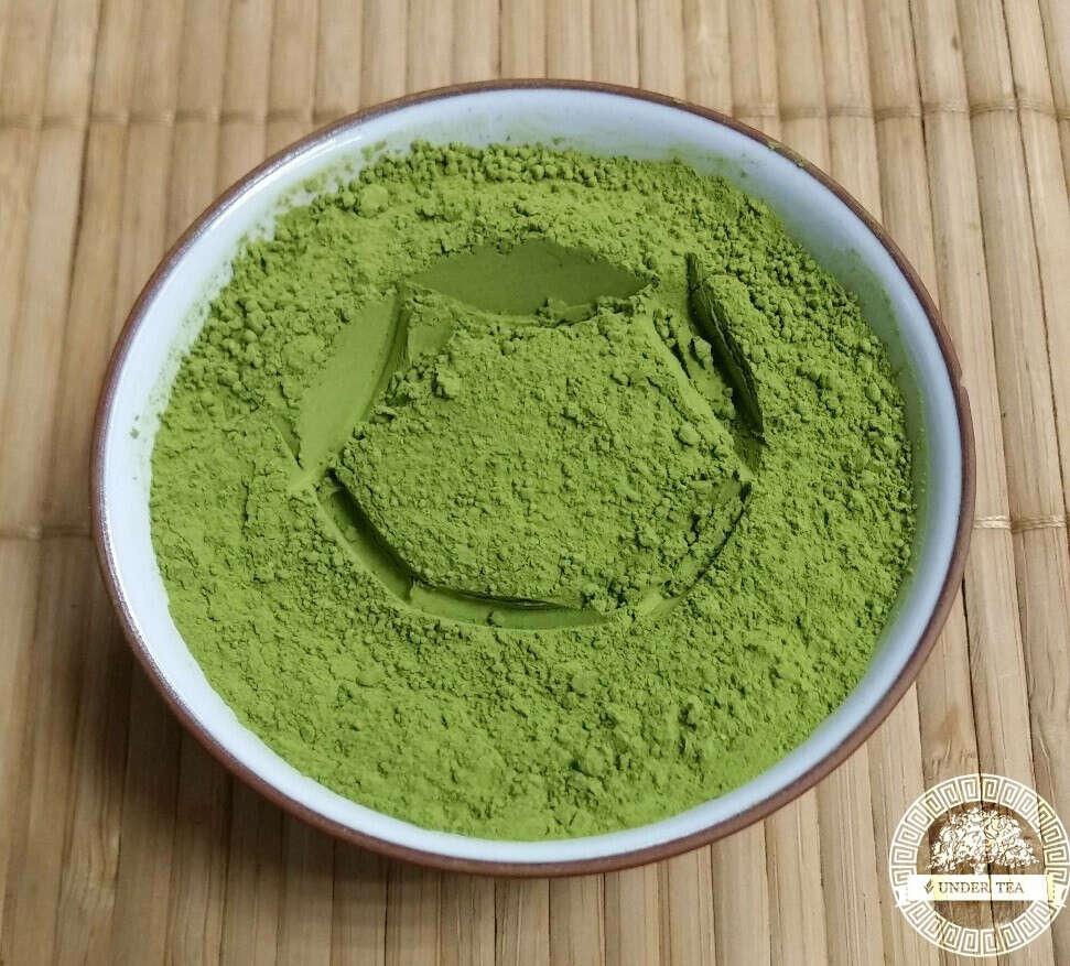 Матча | Японский Зелёный Чай Маття | Пудровый чай Матча Купить
