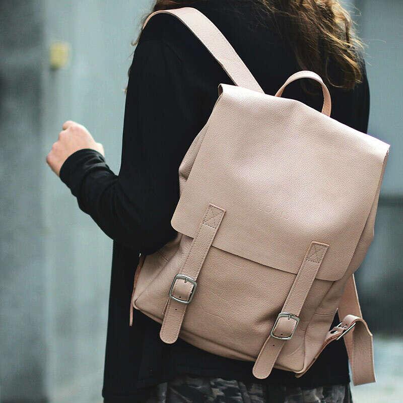 Рюкзак Lokis Backpack Bubble Pink