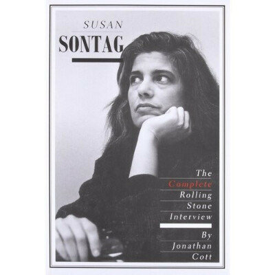 The Complete Rolling Stone Interview, автор Susan Sontag