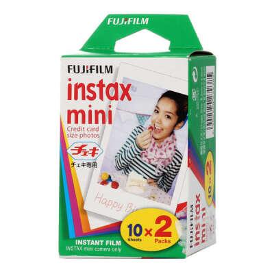 Картриджи для fujifilm instax mini 8