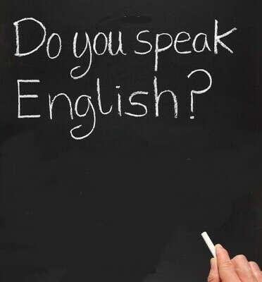 Достичь уровня Intermediate английского языка.