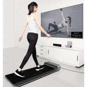 Электрическая беговая дорожка Xiaomi WalkingPad купить по цене 29 400 руб. в интернет-магазине UltraTrade