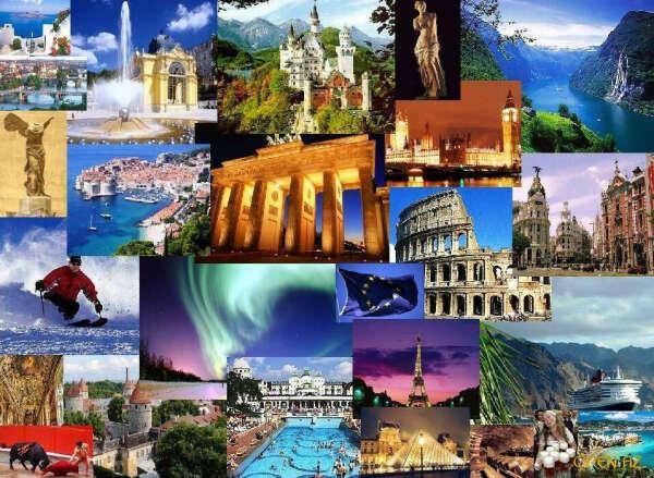 хочу путешествовать и увиденное фотографировать